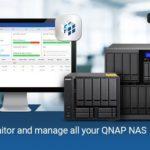 QNAP、Q'center(複数のNASのための集中管理プラットフォーム)をアップグレードして、ARMベースのNASとWindows Active Directoryに対応