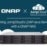 QNAP、ユーザー管理と認証を簡素化するためにJumpCloudディレクトリサービス(Directory-as-a-Service)をサポート