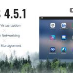 QNAPはVirtual Machineライブマイグレーション、WPA2 Enterprise、Azure ADドメインサービス、Wi-Fi 6、その他に対応するQTS 4.5.1をリリース