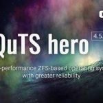 QNAPは、ZFSベースのQuTS hero OSを更新、WORMオートコミッティング、仮想マシンライブマイグレーション、Wi-Fi WPA2 Enterprise、QuFirewall、その他を追加