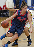 Women's Basketball – Loyalist Lancers vs Centennial Colts