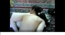 سکس توپ با دختر ایرانی از کس و کون