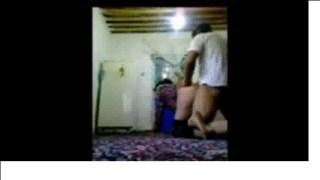 کلیپ سکس ایرانی با یکی از زنای فامیل