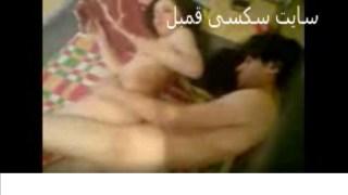 فیلم سکس دختر و پسر حشری ایرانی