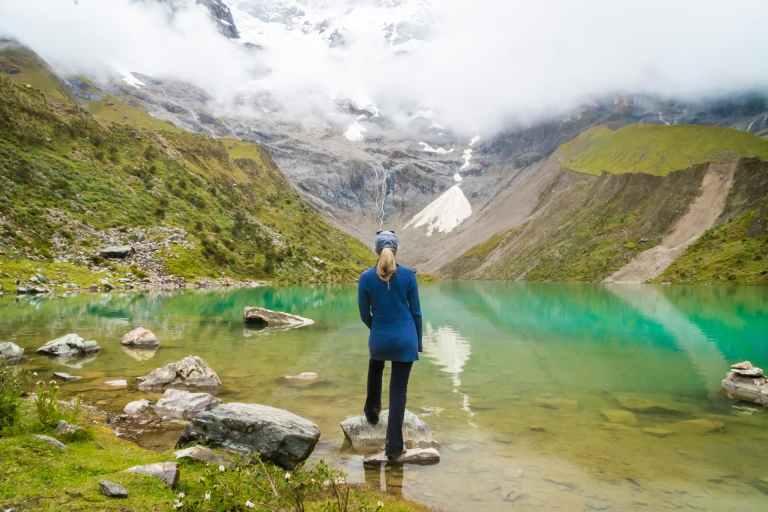 QosqoExpeditions - Humantay Lake Tour Cusco – Hike Day Trip