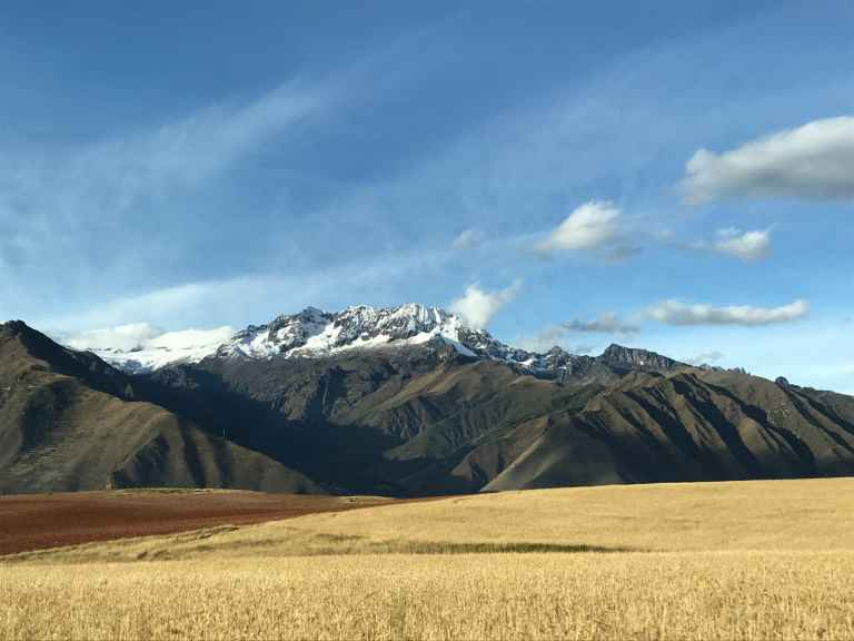 QosqoExpeditions - Sacred Valley Tour