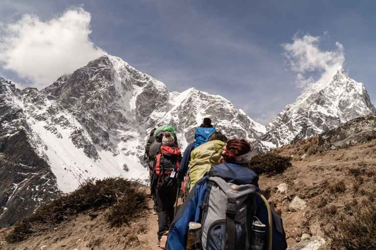 QosqoExpeditions - Salkantay Trek to Machu Picchu 8 Days