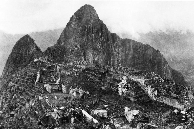 QosqoExpeditions - Alternative Routes To Machu Picchu
