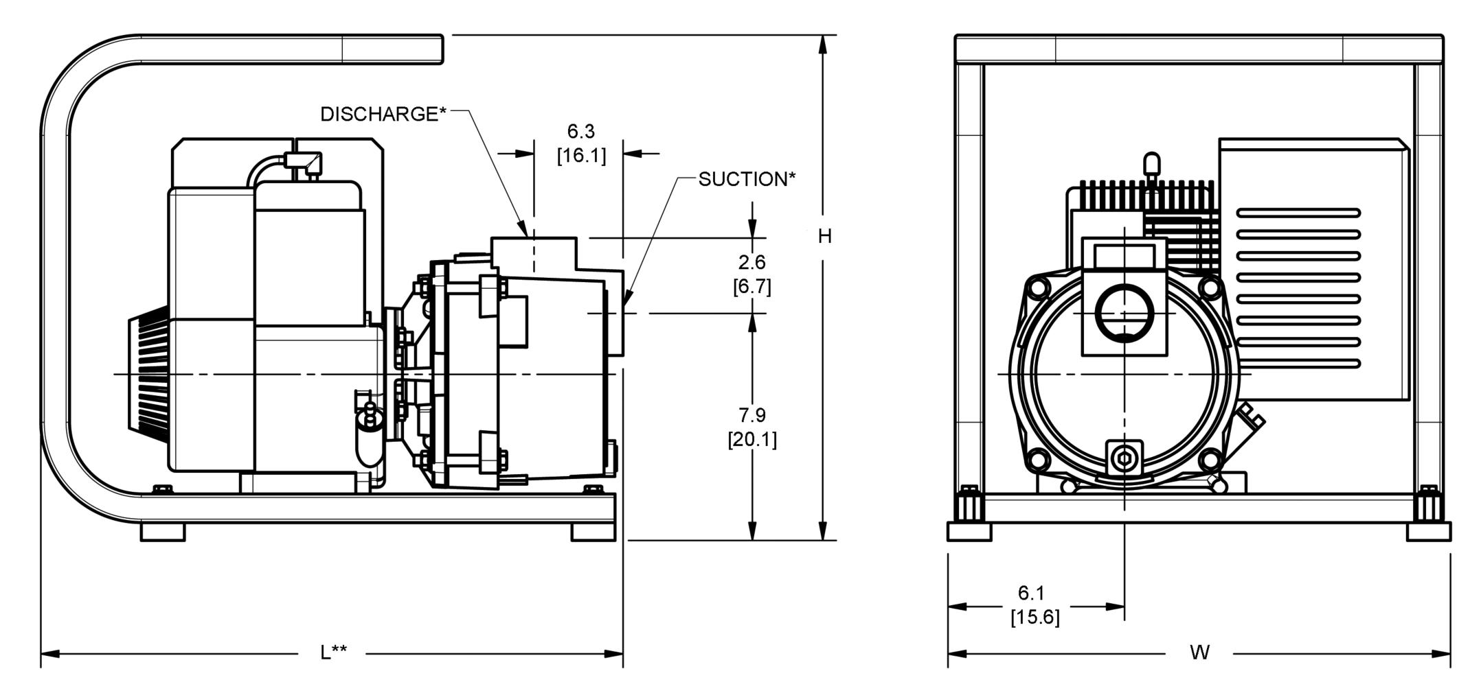 Amt 95 Amt 95 1 1 2 Eng Driven High Pressure Pump