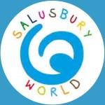 Salusbury World Logo