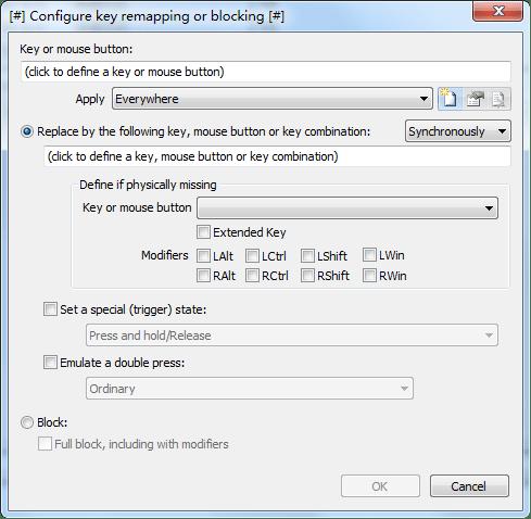 键盘映射软件ATNSOFT Key Remapper1.9build400 破解版