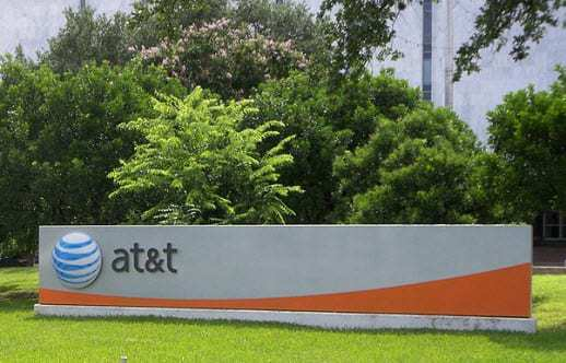 AT&T News