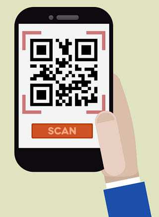 QR codes now supported by new Scanbot universal scanner ...