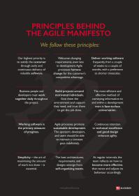 Agile Manifesto 2