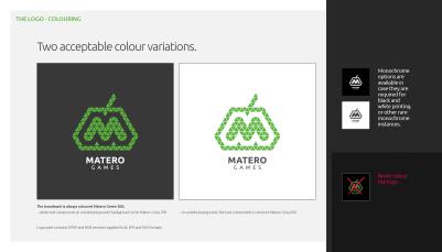 Matero Games - Brand Style Guide10