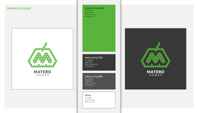 Matero Games - Brand Style Guide13