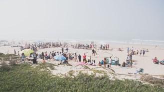 Campeonato de Andalucía de Lucha Playa