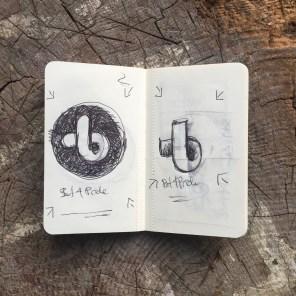 Bet4Pride-logo-sketches-02