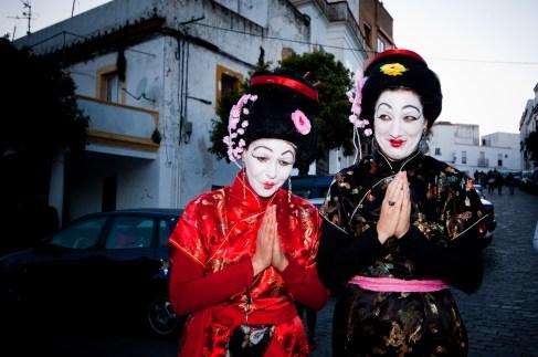 Carnaval Alcala