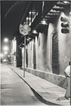 Street, Santiago, Chile, 1988