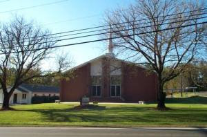 Triangle Area Church Facility Inspected by Quality Residential Inspections - Raleigh Home Inspector