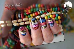 Qro Nails Polish Center 41