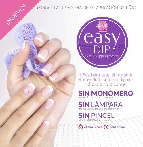 Easy DIP