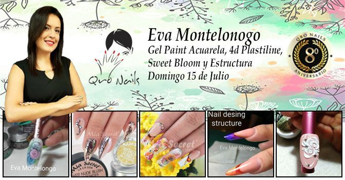 Eva Montelongo Flyer