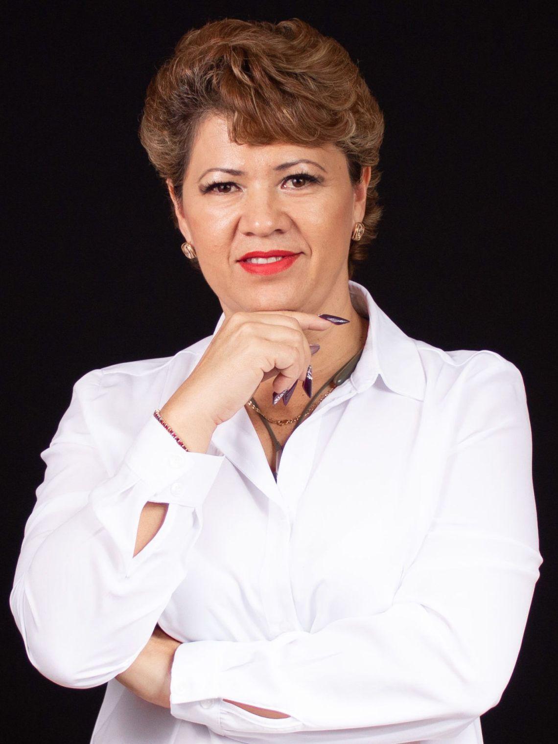 Angelica Osorio