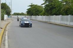 Refuerza Juan Carrillo Soberanis la seguridad en Isla Mujeres 2