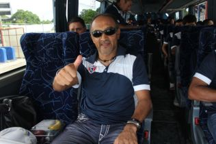 Atlante listo para la Copa MX 3