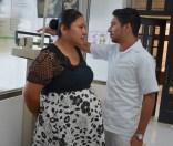 Sesa lleva a zona maya curso sobre atención a Mujeres durante el embarazo, parto y puerperio con enfoque humanizado 4
