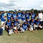 Halcones a la final de la Campesina de beisbol 2