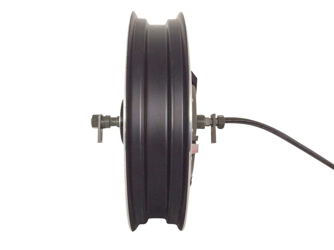 16inch hub motor