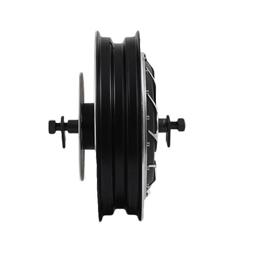 14'' 273 rueda motor