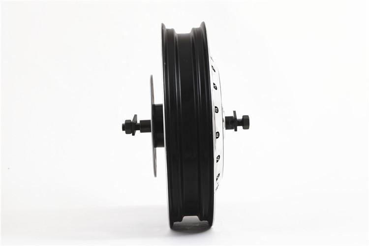 17'' 273 rueda motor hub motor