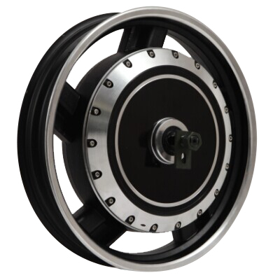 16inch 30000W In-Wheel Hub Motor(40H) V2 for Electric