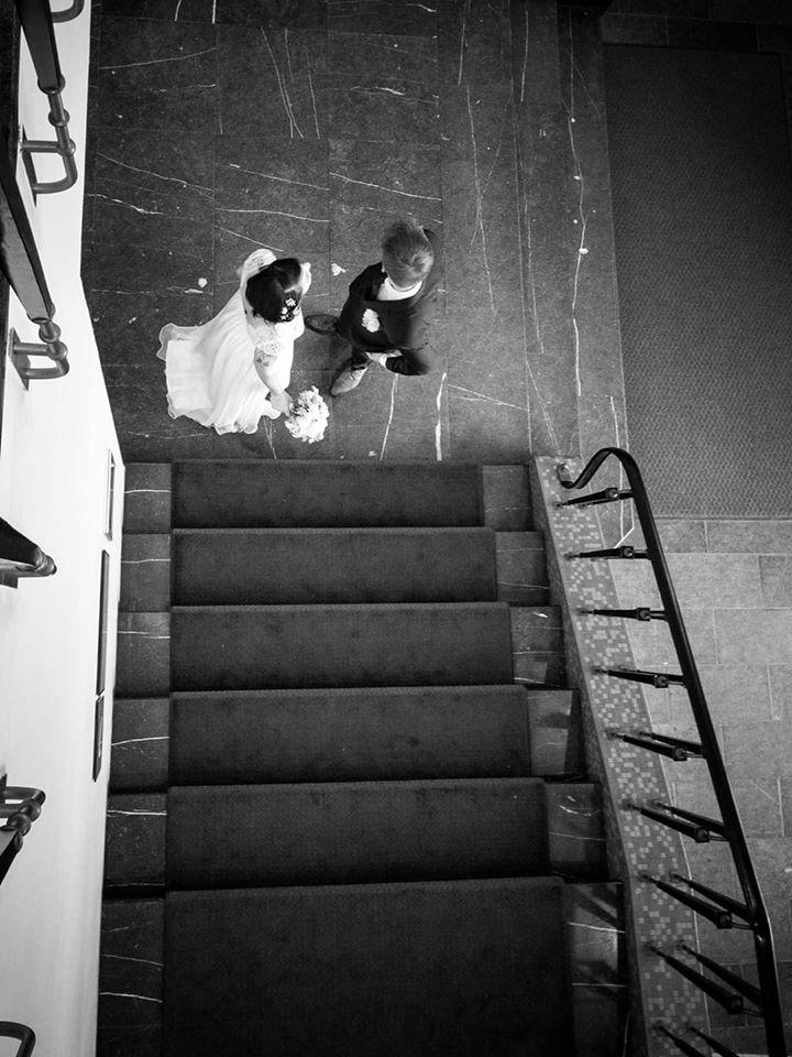 Photo de mariage séance couple
