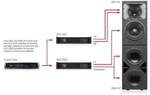 Reference Monitor System  Loudspeakers  Products