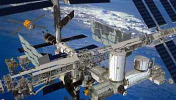 ARISS/NOTA Slow Scan TV Event This Weekend (Feb 8-10) – Chesapeake