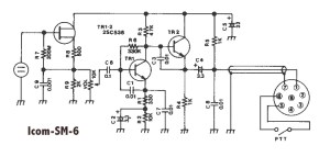 I Microphone Wiring Diagram Engine Wiring Diagram Images