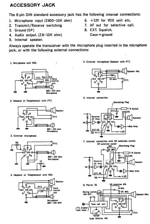 somercamp?resize\\\\\\\\\\\\\\\=499%2C744 3 pin mic wiring diagram 3 pin molex power connector, mic xlr cb mic wiring diagrams at reclaimingppi.co