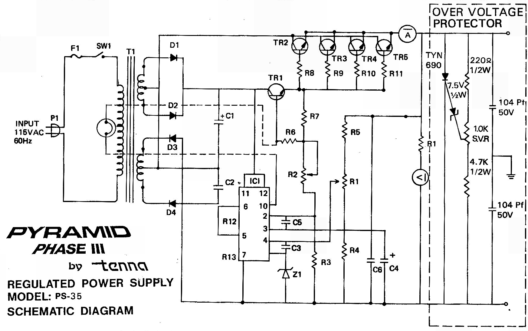 Yaesu G Dxc Circuit Diagram