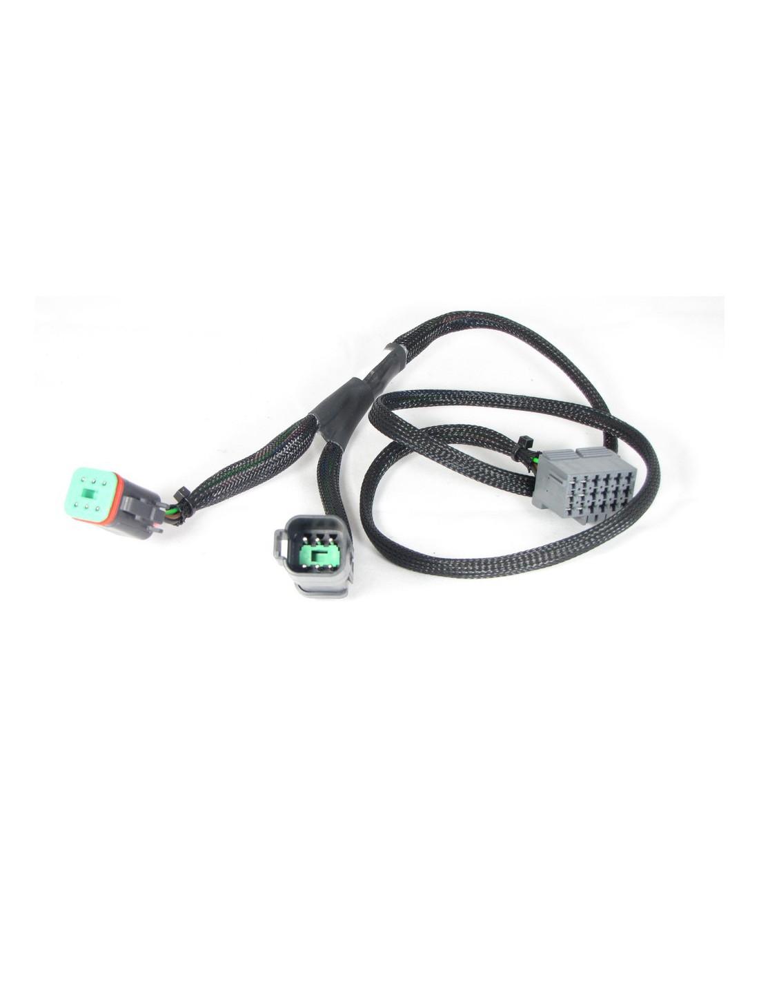 Y Cable 6