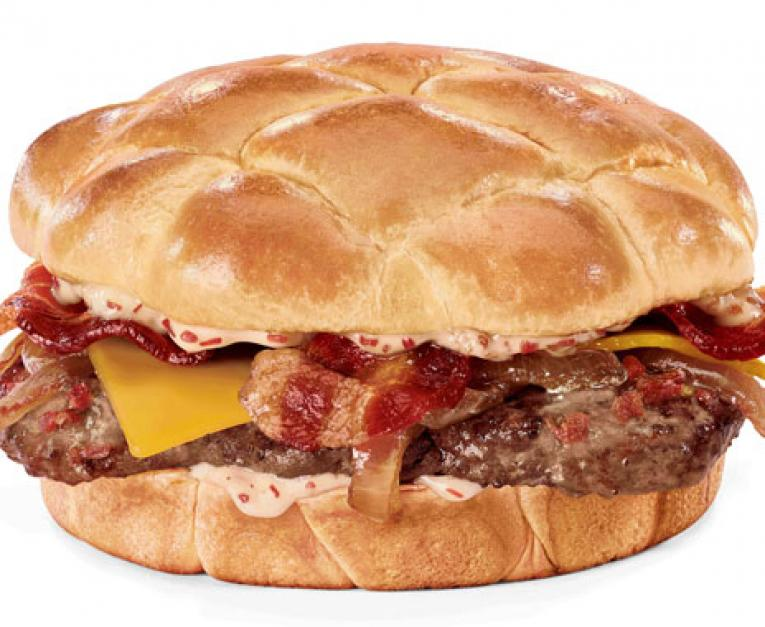 Jack in the Box Uses Real Bacon Butter in New Menu Item ...