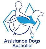 Assisstance Dogs Australia logo