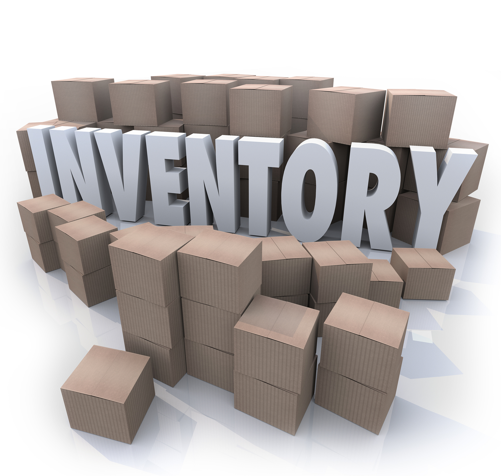 Inventory Recording System Periodic And Perpetual