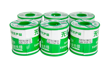 How To Choose The Best Tin Copper Lead Free Solder Wire?