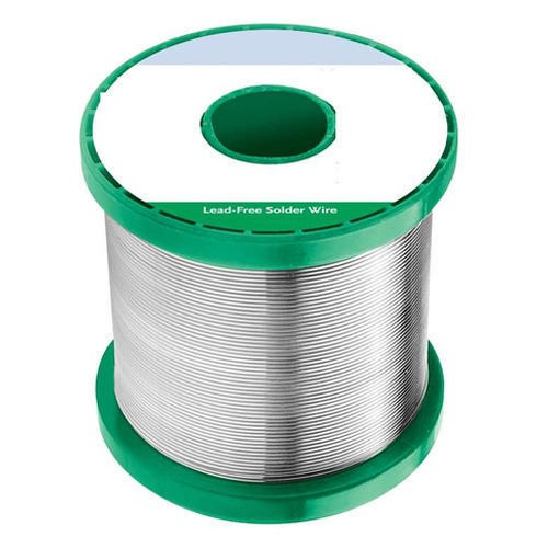 How does lead-free Solder manufacturer execute soldering process?