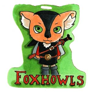 Foxhowls FA